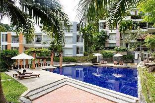 [カマラ]アパートメント(115m2)| 2ベッドルーム/2バスルーム 2 Bedroom Kamala Apartment