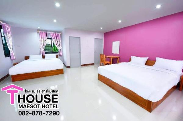 T.House Mae Sot Tak