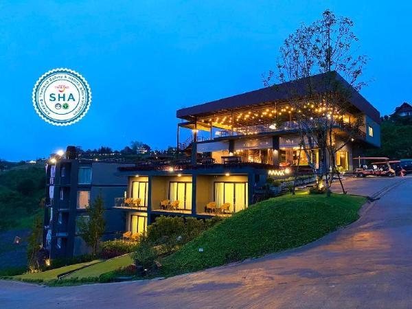 Grand Kokkod Khao Kho Resort Khao Kho