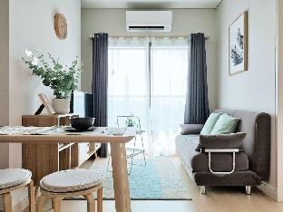 [Oxygen VI] Landmark Viewing Room Near Asok MRT อพาร์ตเมนต์ 1 ห้องนอน 1 ห้องน้ำส่วนตัว ขนาด 30 ตร.ม. – สุขุมวิท