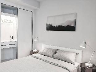 [スクンビット]一軒家(34m2)| 1ベッドルーム/1バスルーム PURE 1 BR HIGH CLASS CONDO@NANA