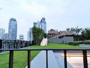 [スクンビット]アパートメント(36m2)| 1ベッドルーム/1バスルーム [City ONE] 300m to BTS Causeway Station Downtown