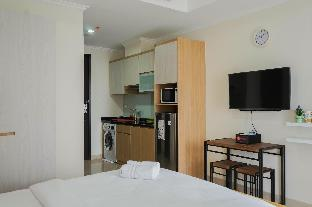 Фото отеля Exclusive Studio at Menteng Park Apt By Travelio