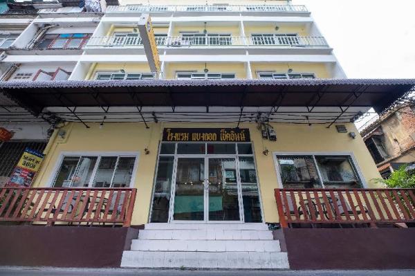 OYO 716 Bangkok Check Inn Bangkok