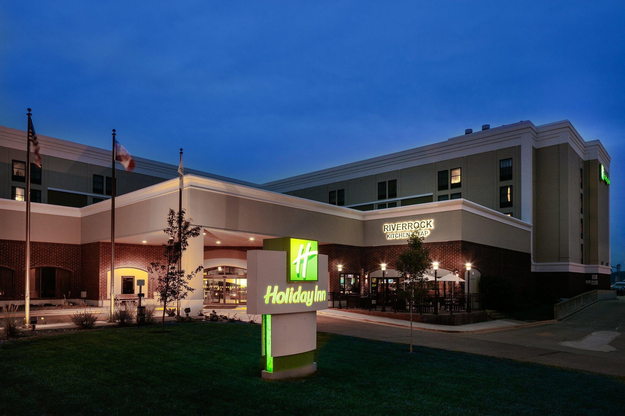 Holiday Inn Dubuque Galena