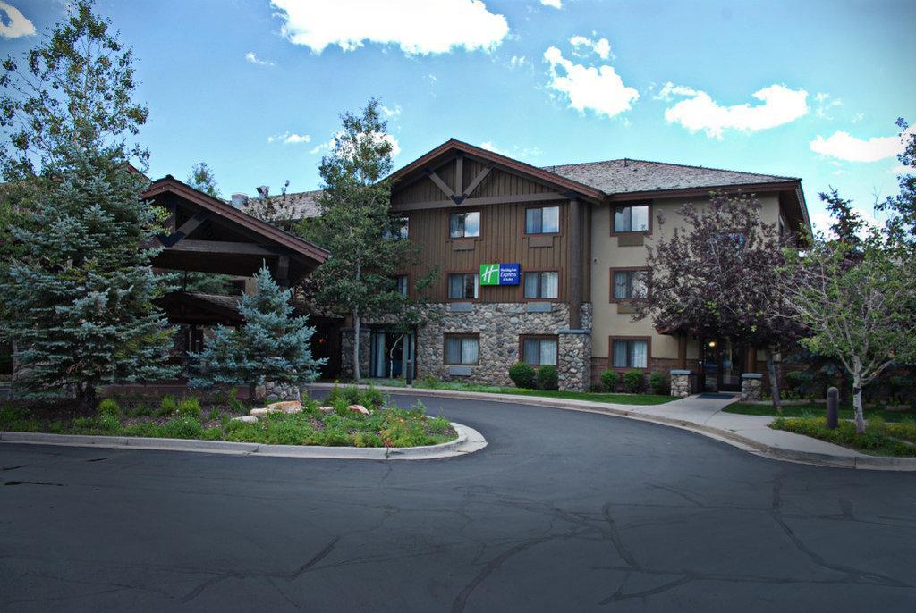 Holiday Inn Express Park City