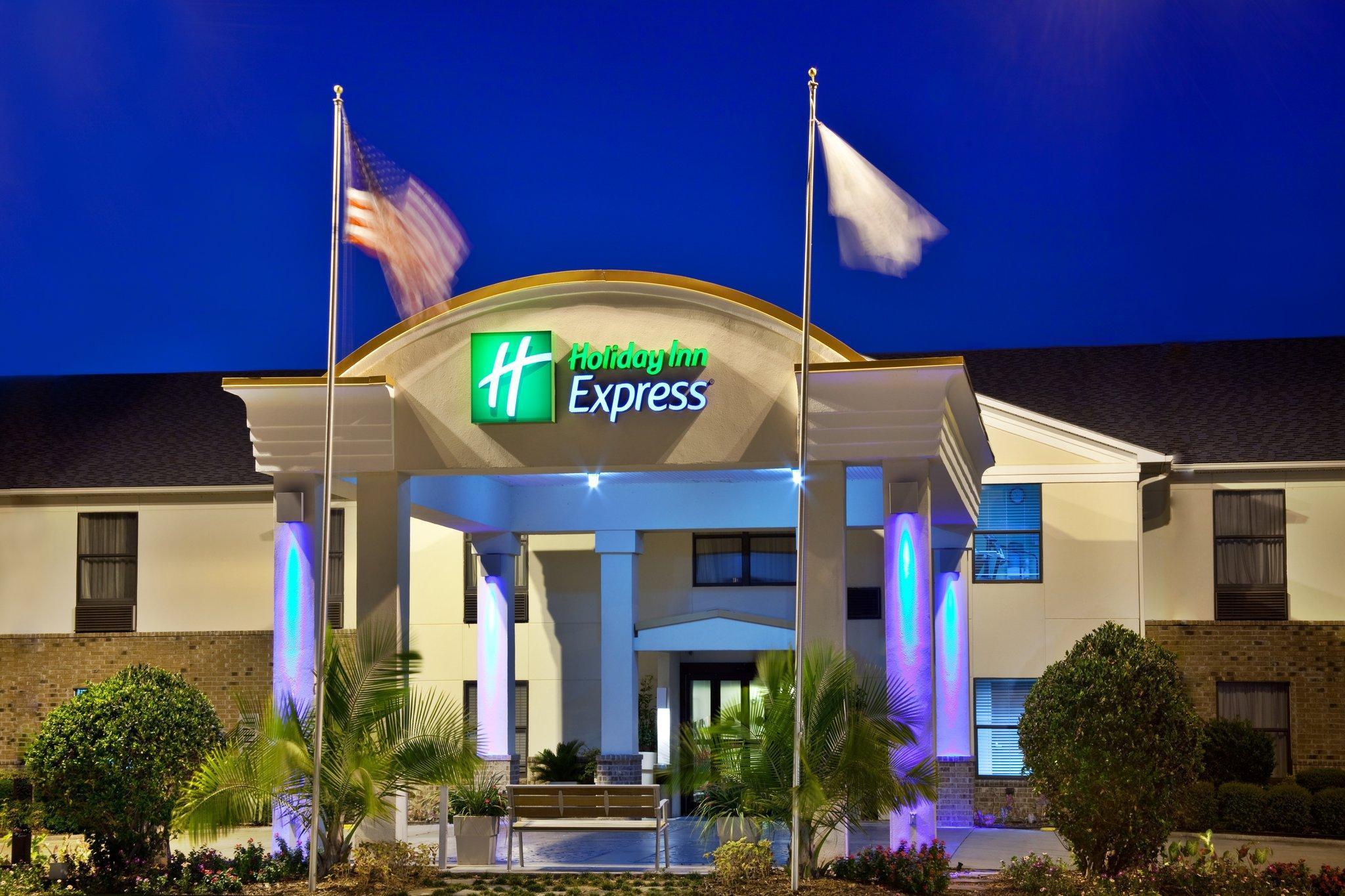 Holiday Inn Express Breaux Bridge