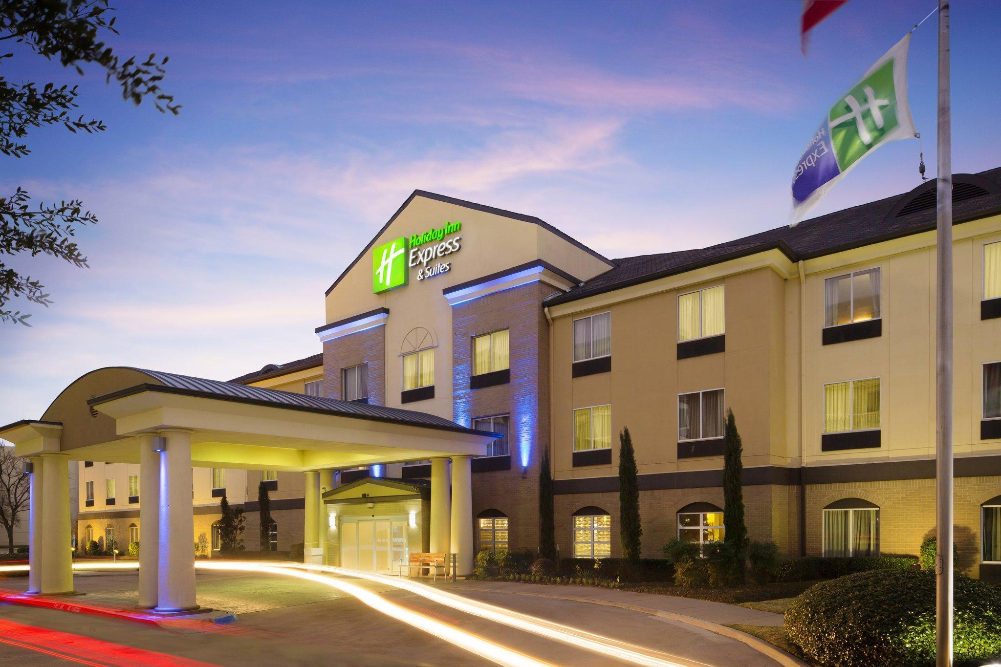 Holiday Inn Express Hotel And Suites DFW Grapevine