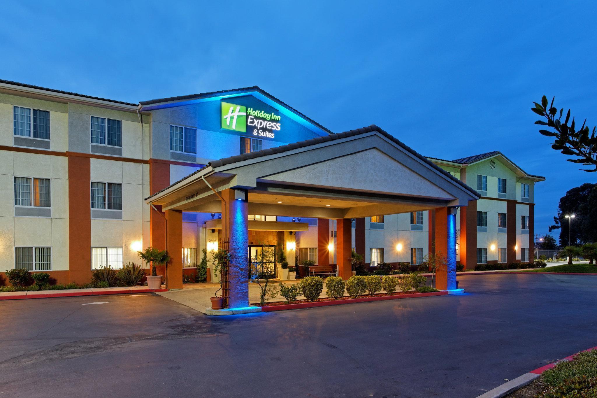 Holiday Inn Express San Pablo   Richmond Area