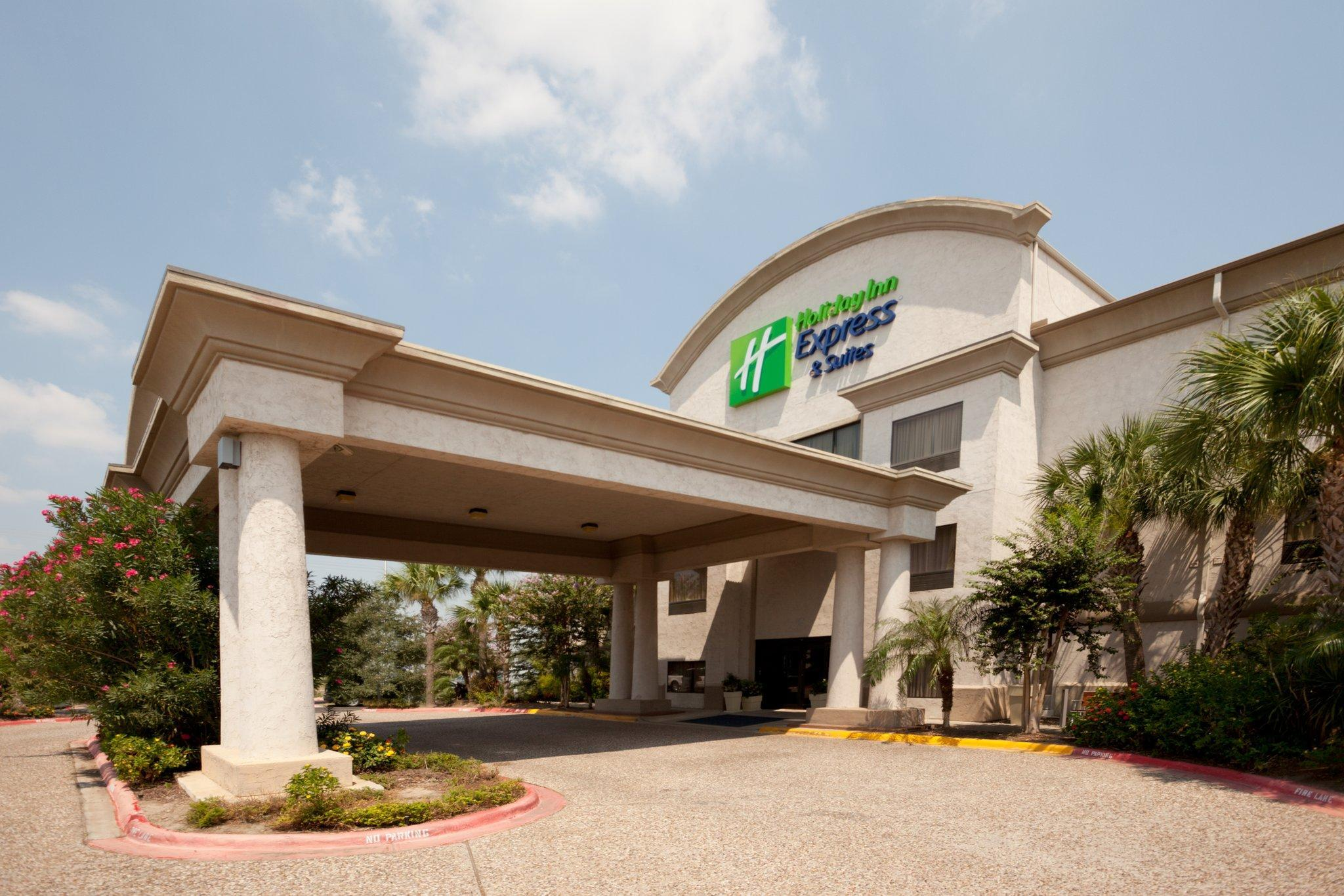 Holiday Inn Express Hotel And Suites Mission McAllen Area