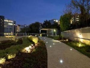 HF Fenix Garden Hotel