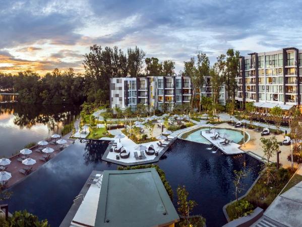 Cassia Phuket (SHA Plus+) Phuket