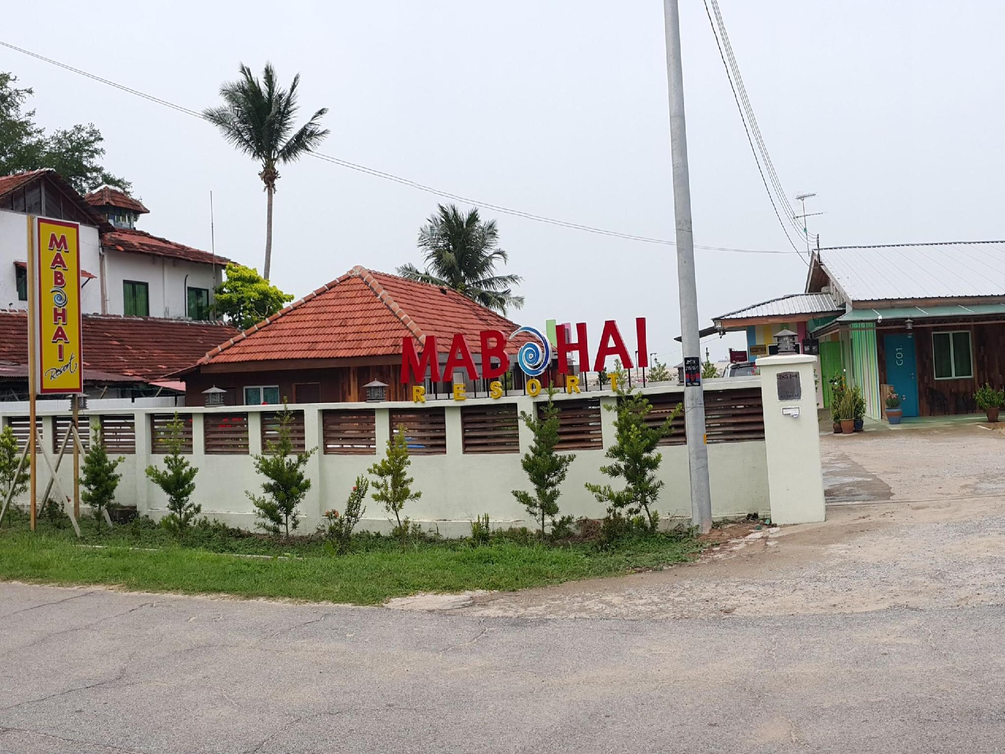 Mabohai Resorts Klebang
