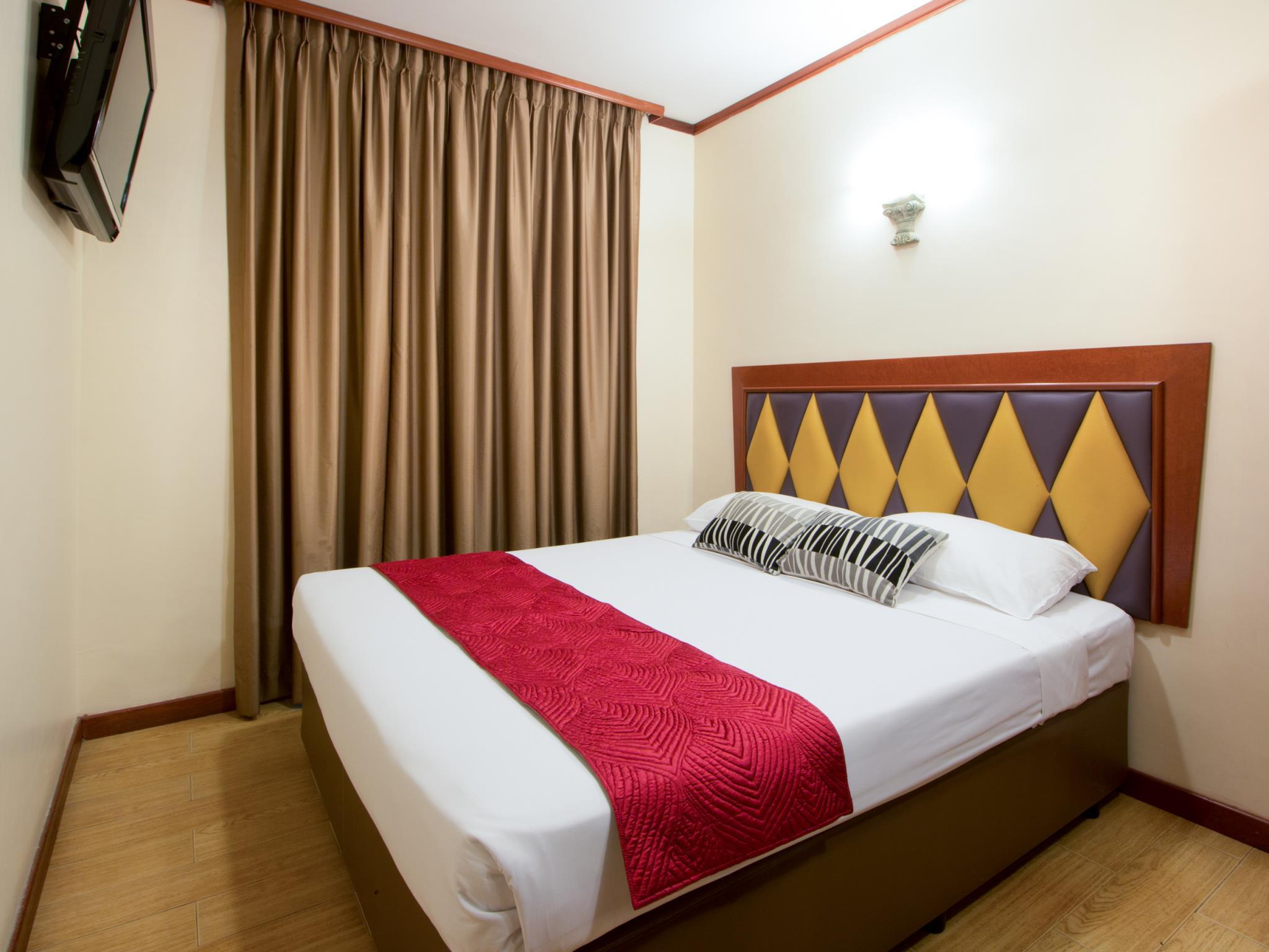 Hotel 81 Palace 2