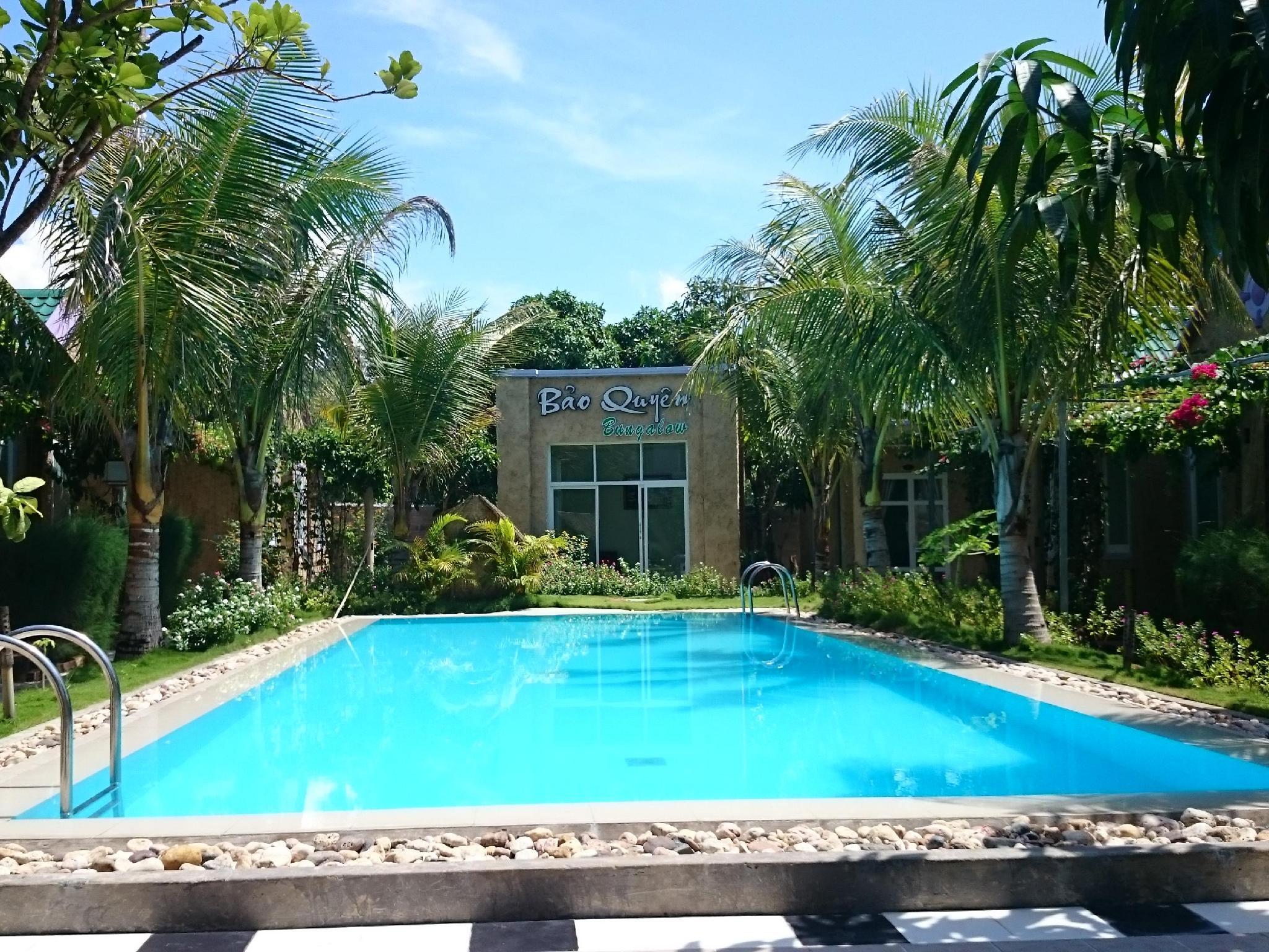 Mui Ne Sunlight Villa