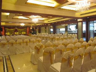 Hotel Kohinoor Park 3