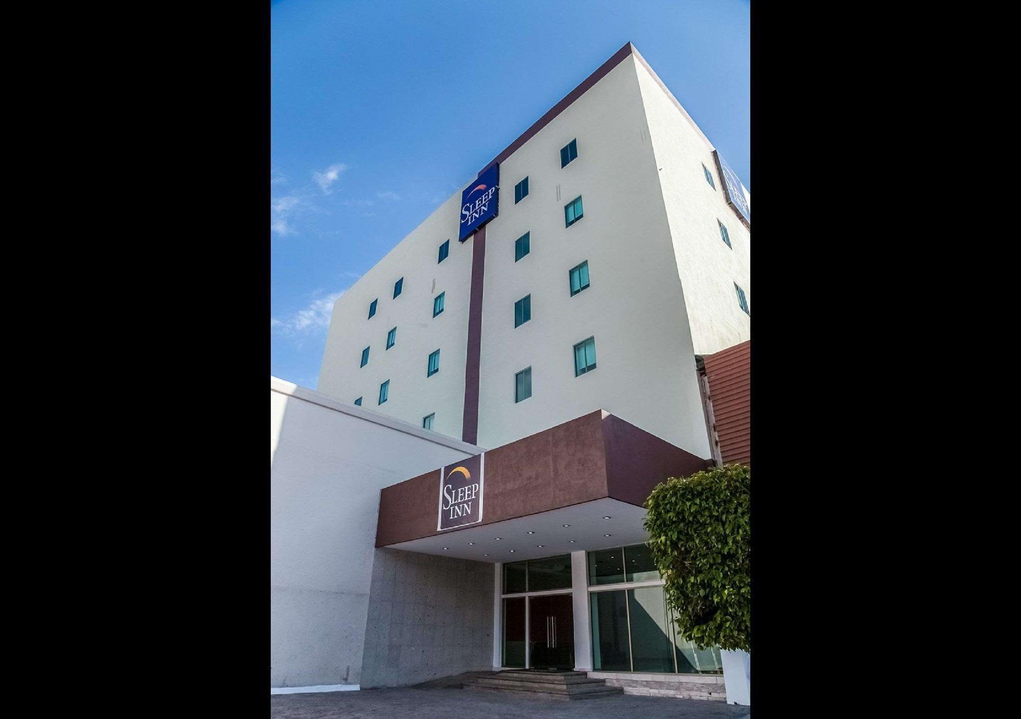 Sleep Inn Tuxtla Gutierrez Hotel