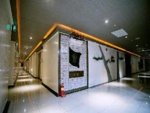 Hotel M Busan