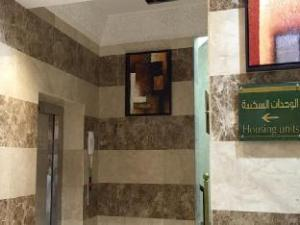 Apartment Diyafat Al Haramain 4
