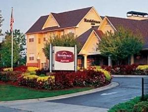 Residence Inn By Marriott Kansas City Country Club Plaza