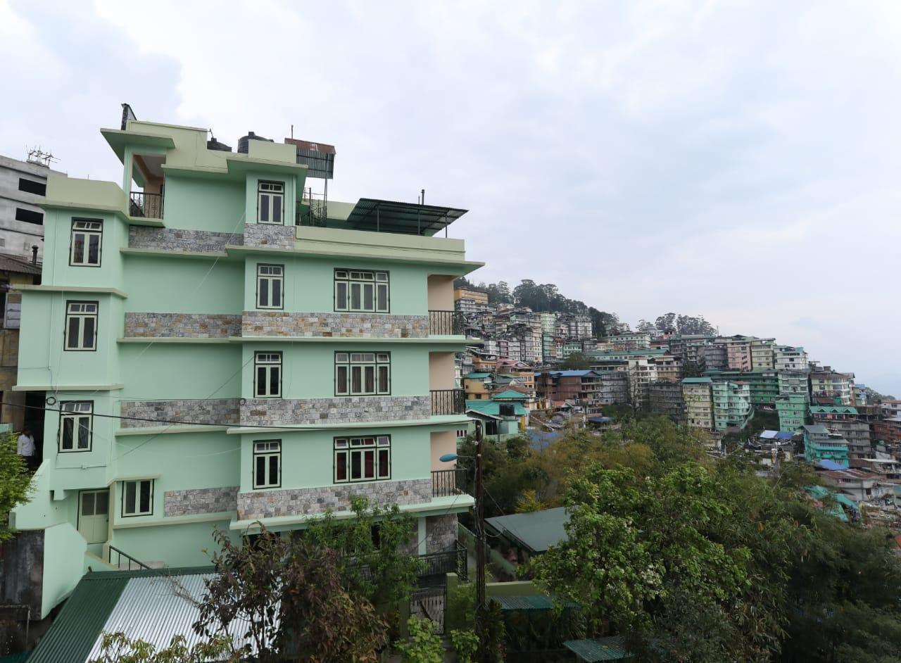 Hotel Tenancy