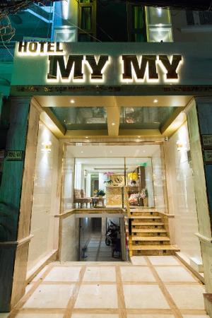Mymy hotel Ho Chi Minh City