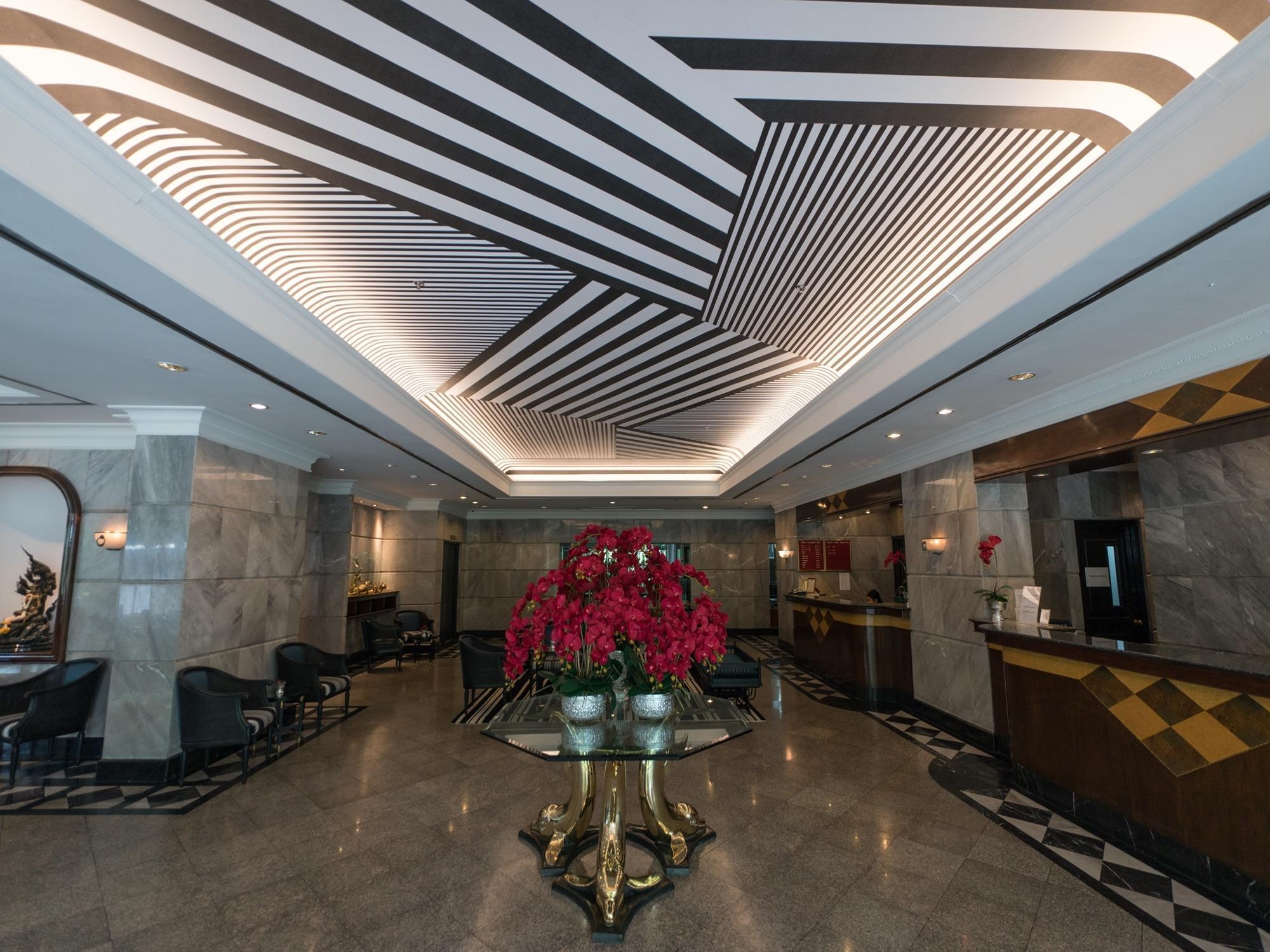 Witz Hotel Bangkok Ramkhamhaeng วิตซ์ โฮเต็ล แบงค็อก รามคำแหง