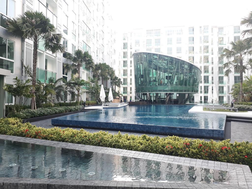 City Center Residence Downtown Pattaya