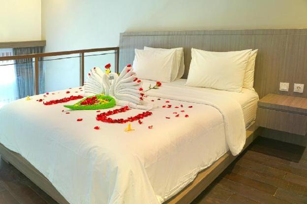 IOOVE Tanjung Seminyak Suites