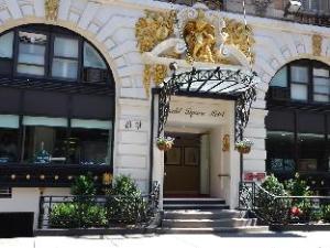先锋广场酒店 (Herald Square Hotel)