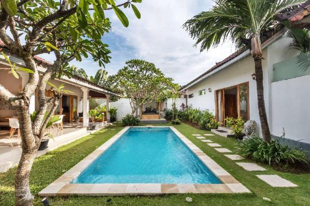 5 Star Private Villa, Seminyak, Bali Villa 2030