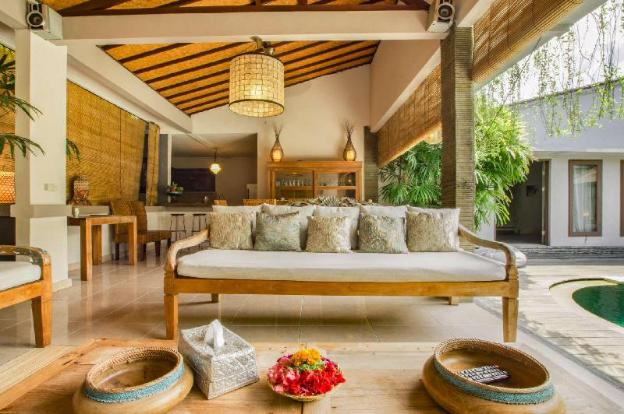 Enjoy a Holiday of a Lifetime Renting Your Own 5 Star Private Villa at the Best Rate in Seminyak,
