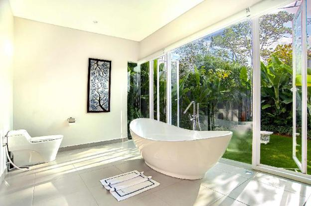 Rent Your Dream Holiday Villa with Private Pool in Canggu's most Exclusive Neighbourhood, Villa