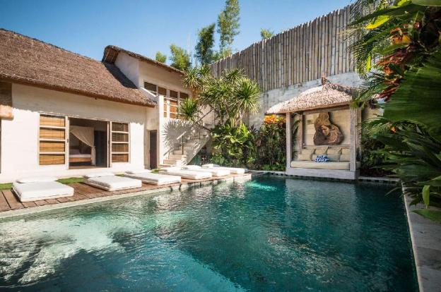 The Ultimate 5 Star Holiday Villa in Seminyak with Private Pool and Fully Staffed, Villa Bali 2025
