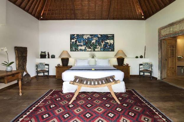 Luxury 7 Bedroom Holiday Villa in Seminyak with Private Pool, Villa Bali 2071