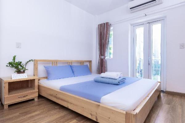 Cozrum Homes Truong Dinh Ho Chi Minh City