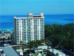 Fort Lauderdale Beach Resort a VRI Resort