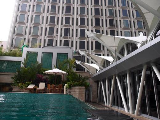Peninsula Excelsior Hotel