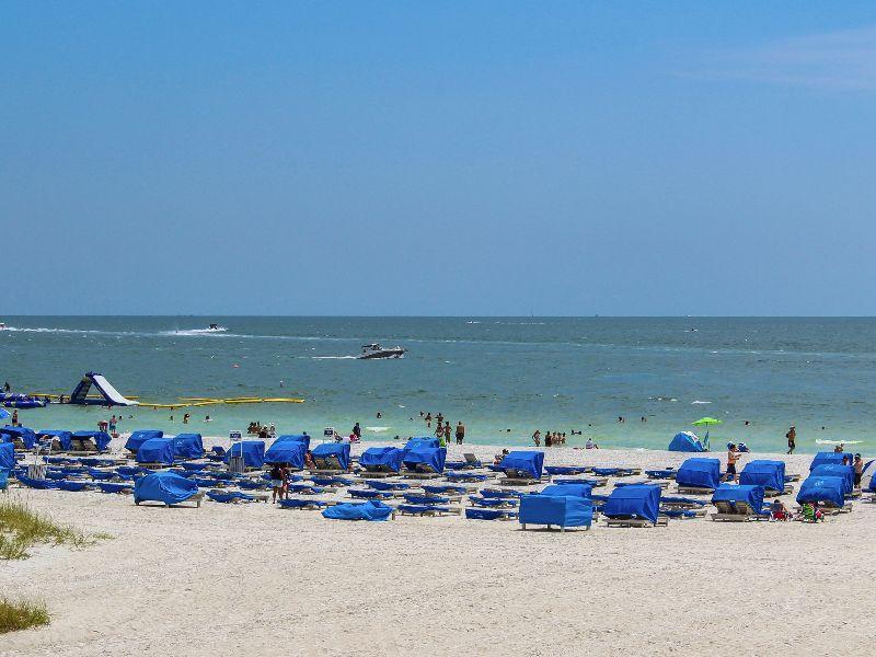 Coral Reef Beach Resort A VRI Resort