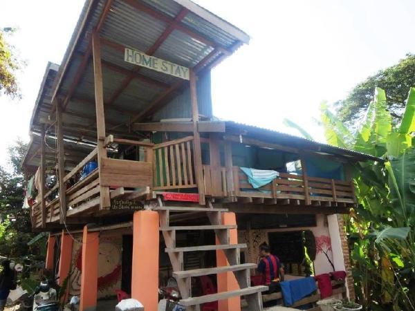Sabaidee Donkhong Homestay Muang Khong