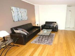 North Ryde Furnished Apartments 48 Fontenoy Road