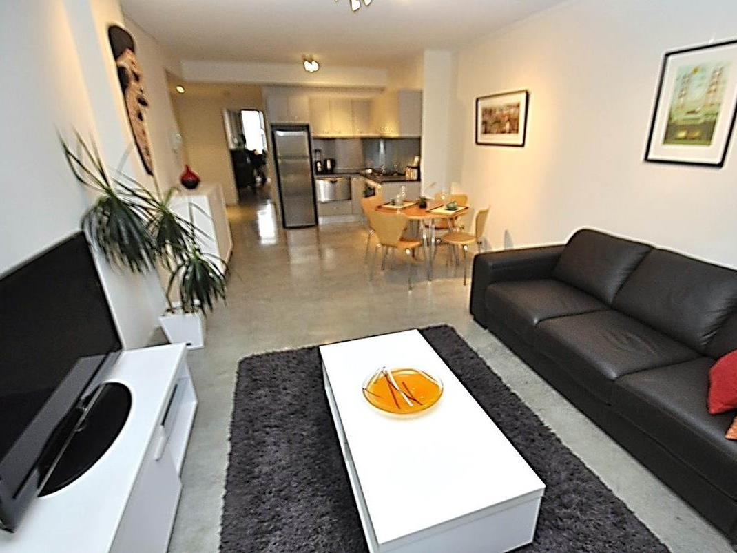 Surry Hills Furnished Apartments 7 Chalmers Street
