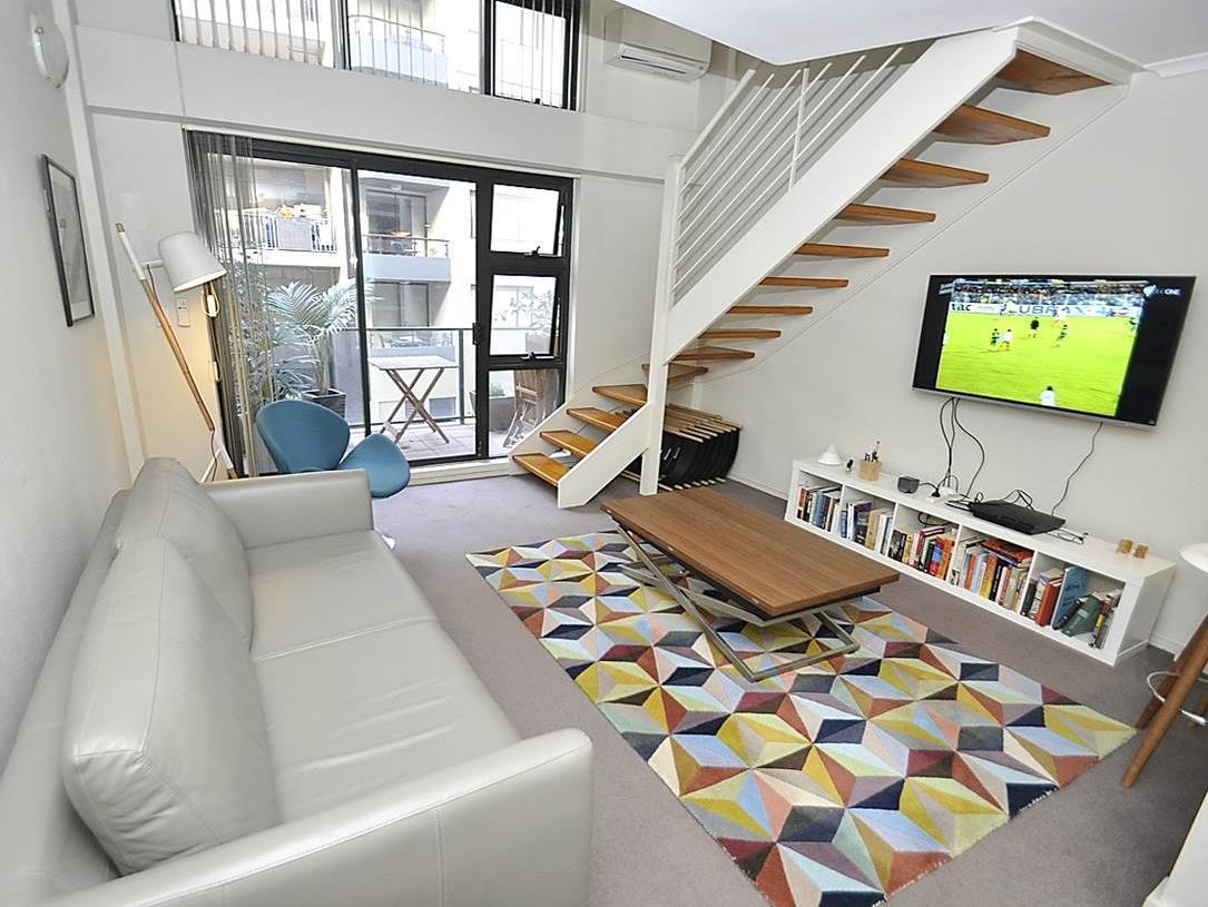 Surry Hills Furnished Apartments 403 Poplar Street