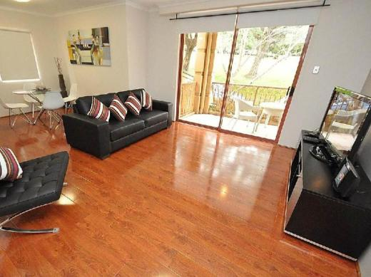 Balmain Furnished Apartments 12 Foy Street