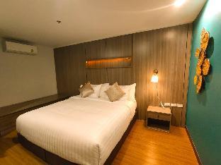 ベッドエバー バンコク ブティック ホテル Bedever Bangkok Boutique Hotel