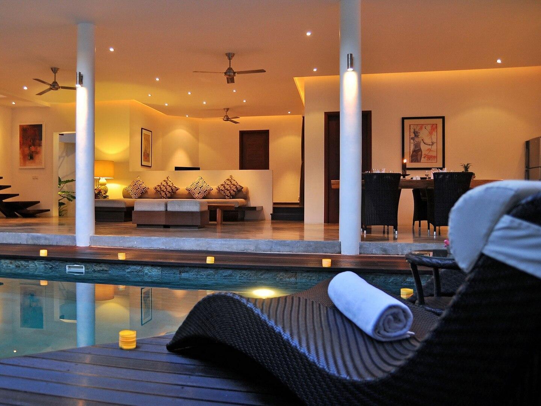 2 Bed Luxury Villa In Seminyak  12