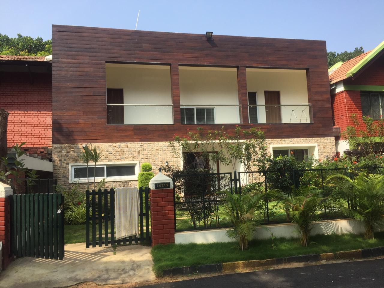 Luxury Villa At Jade Garden Close To Airport