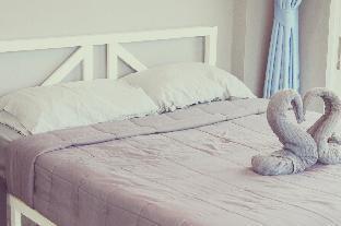 The Studio Hotel Kohchang อพาร์ตเมนต์ 1 ห้องนอน 1 ห้องน้ำส่วนตัว ขนาด 30 ตร.ม. – หาดทรายขาว