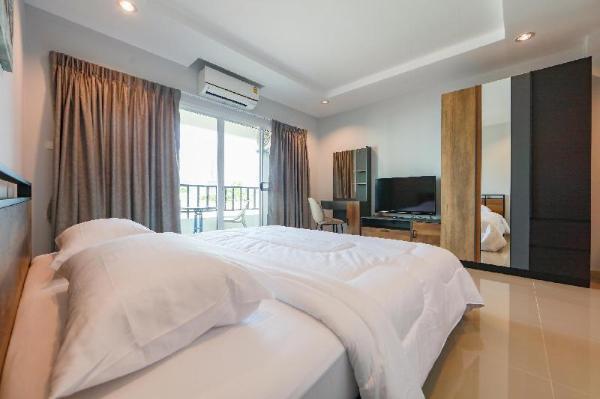 Nalanta Hotel Pattaya Pattaya