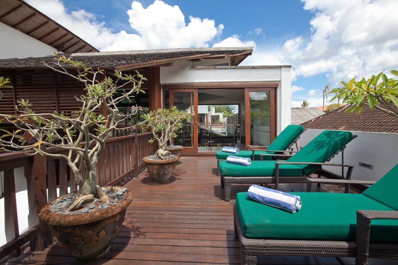 Beach Villa Sanur   2